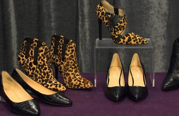 'Extra' Trend Spotter: Great Shoes from Nine West!