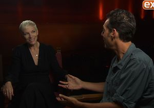 Annie Lennox Gives Rare Interview on Her Upcoming Album 'Nostalgia'
