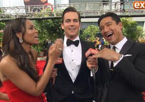 Matt Bomer Says 'Magic Mike 2' Will 'Surprise People'
