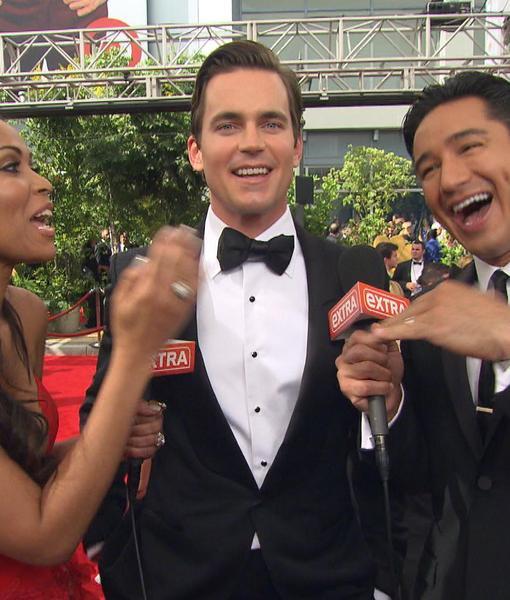 Matt Bomer Says 'Magic Mike 2' Will 'Surprise People'