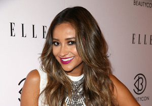 Watch! 'Pretty Little Liars' Star Shay Mitchell Gets a Hair Makeover