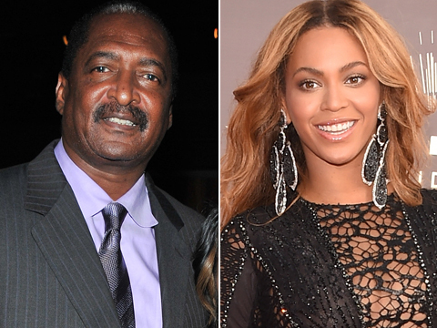 Beyoncé's Dad Makes Shocking Claims About Daughter's Marital Troubles