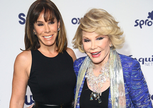 Melissa Rivers Isn't the Sole Heir to Joan Rivers' $150 Mil Fortune