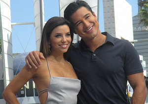 Eva Longoria Talks Her Obsession with Food Pics