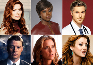 TV Guide! Hot New Shows for Fall 2014