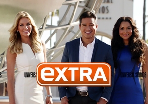 Sneak Peek! New Season of 'Extra' Kicks Off Monday with Mario, Charissa and…