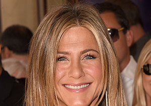 Beauty Roundup: Jennifer Aniston Won't Go Under the Knife, But She Loves These…