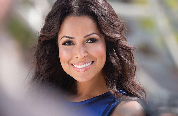Pop Quiz! Tracey Edmonds and BF Deion Sanders in the Hot Seat