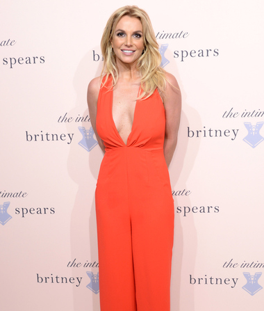 Britney Spears Is Working on New Music... 'Very Slowly, But Progressively'