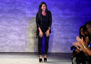 Fashion Week 2014: Rebecca Minkoff's Show in 3D!