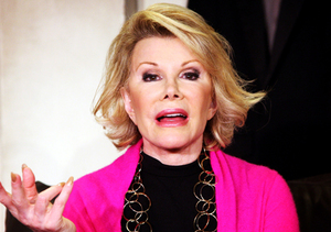 Shocking New Details: How Joan Rivers' Surgery May Have Turned Deadly