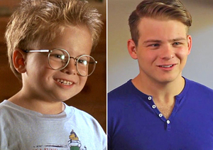 ICYMI: 'Jerry Maguire' Actor Jonathan Lipnicki Stars in Hilarious New Video!