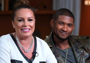 Usher Opens Up on the Possibility of Finding Love Again