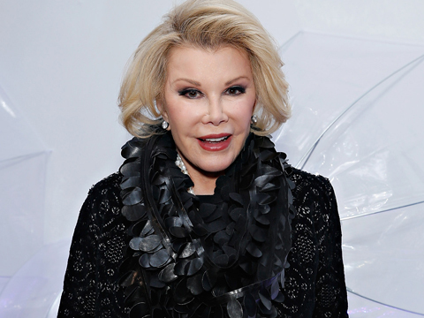 Joan Rivers' Death: Report Says Clinic 'Failed to Identify Deteriorating…