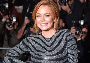 L.A. Coroner: Lindsay Lohan Was Nowhere Near Whitney Houston's Body