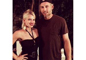 Jessica Simpson Shows Off Her Super Sexy Slimmed-Down Body for Hubby's Birthday