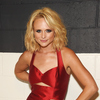 Miranda Lambert Tears Up While Singing to Young Fan with Cancer