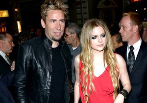 Are Avril Lavigne & Chad Kroeger Headed for Divorce?