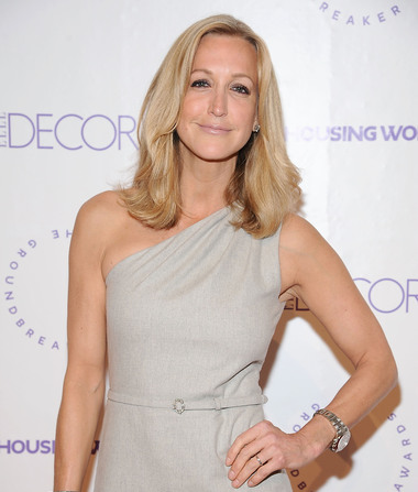 Lara Spencer Is Having Fun with the New Guys on 'GMA'