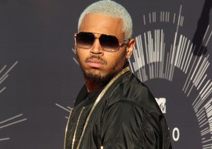 Chris Brown Opens Up About His Time in Jail and How Therapy Helped Him