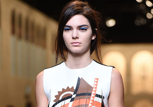 Model Mean Girls! Kendall Jenner Reportedly Bullied at NY Fashion Week