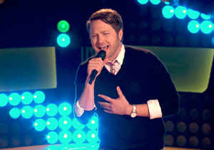 Exclusive Clip! Is This The Next Winner of 'The Voice'?