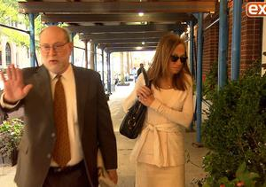 Video: Joan Rivers' Doctor Blasted with Questions in NYC