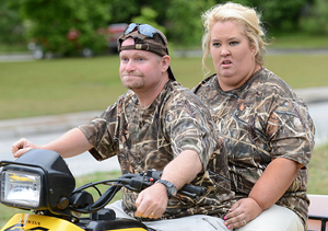 Mama June & Sugar Bear Split! Why She Kicked Him Out