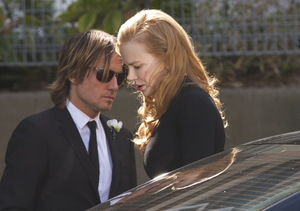 Nicole Kidman Reveals in Eulogy How Dad Helped Her Through Tom Cruise…