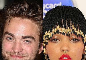 Has Robert Pattinson Found a New Love?