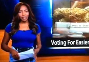 TV Reporter Speaks Out After Epic 'F**k It, I Quit!' Video Goes Viral
