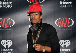 Extra Scoop: Nick Cannon Denies He Caused Amber Rose and Wiz Khalifa's Divorce