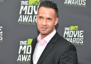 'Jersey Shore' Star Mike 'The Situation' Sorrentino Responds to Tax Fraud Charges