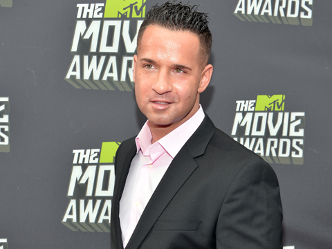 'Jersey Shore' Star Mike 'The Situation' Sorrentino Responds to Tax Fraud…