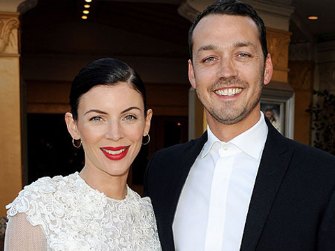 Liberty Ross Shares Lessons Learned from Husband's Affair with Kristen Stewart