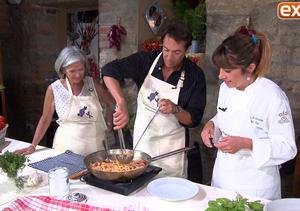 Get Authentic, Hands-On Italian Cooking Lessons with The…