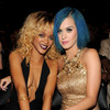 Are Katy Perry and Rihanna Going to Diss Taylor Swift at the MTV EMAs?