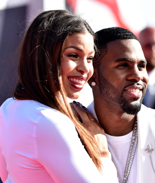 Jordin Sparks and Jason Derulo Are Reportedly Calling It Quits