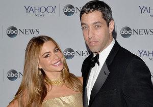Sofia Vergara Spotted with Ex-BF Nick Loeb
