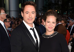Robert Downey Jr. and Wife Susan Welcome Baby Girl