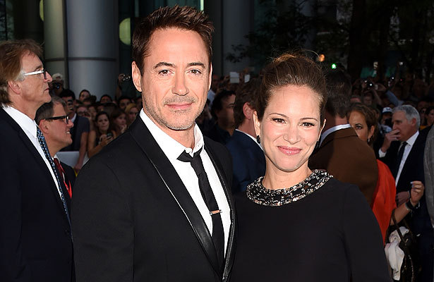 Robert Downey Jr. on Fatherhood, Turning 50 and 'The Judge'