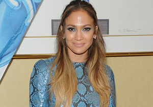 Jennifer Lopez and Leah Remini Recall Their Scary Car Accident