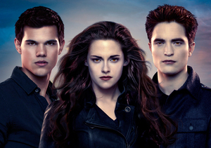'Twilight' Short Films Announced! Oscar Winners Sign On to Help