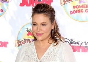 Alyssa Milano Reveals Why She Quit 'Mistresses'