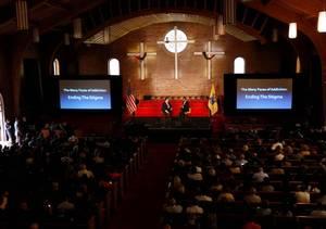Gov. Chris Christie's Call to Action Against Addiction Stigma