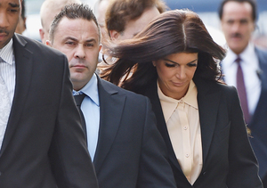 Teresa and Joe Giudice: Leading Separate Lives; Joe Blows Up at Court