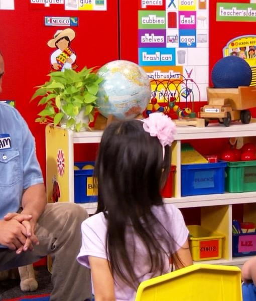 Comics Teach Kids Comedy on 'Laugh Lessons with Kevin Nealon'