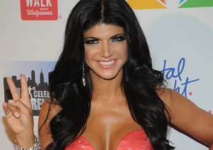 No Mercy! Judge Explains Why She Gave 'RHONJ' Star Teresa Giudice Prison Time
