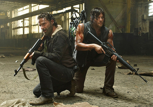 'The Walking Dead' Premiere: Burning Questions for Season 5!