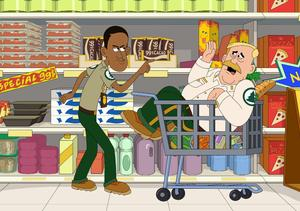 Check Out This Hilarious Sneak Peek of the Upcoming 'Brickleberry'